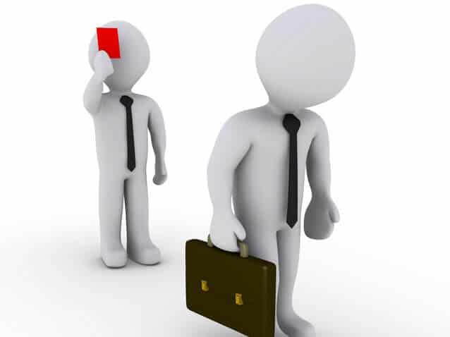 Încetarea contractului de muncă în Germania