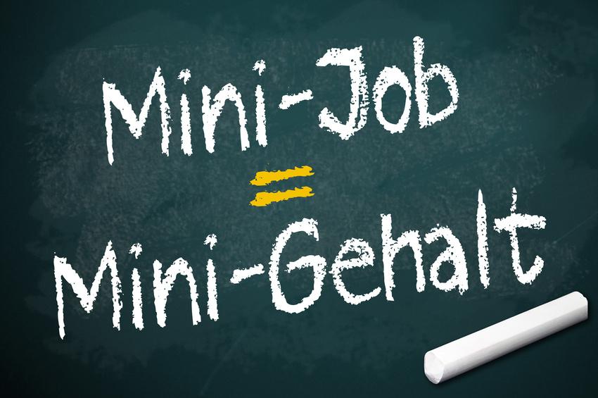 Ce înseamnă și cum funcționează Minijob-ul în Germania