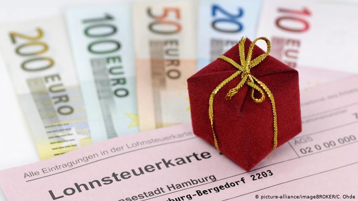 Salarii mai mari pentru muncitorii care lucrează în Germania