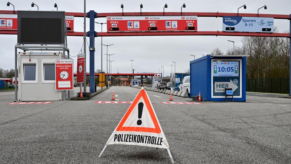 Noi măsuri restrictive privind circulația în Germania și Austria