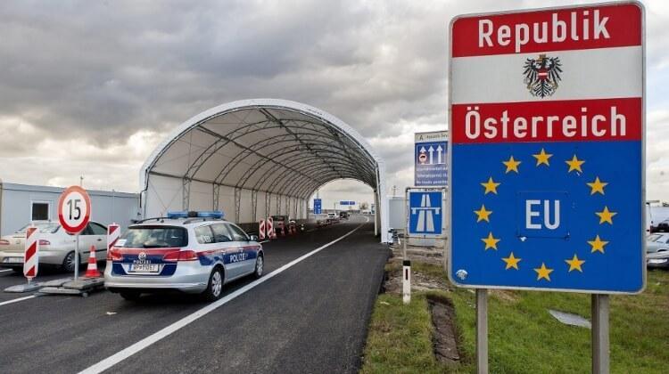 Austria impune o serie de noi măsuri restrictive