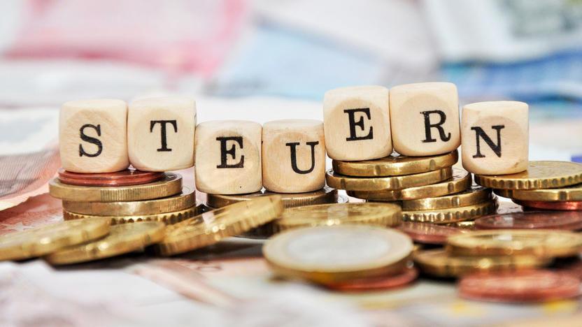 Despre impozitul pe venit în Germania