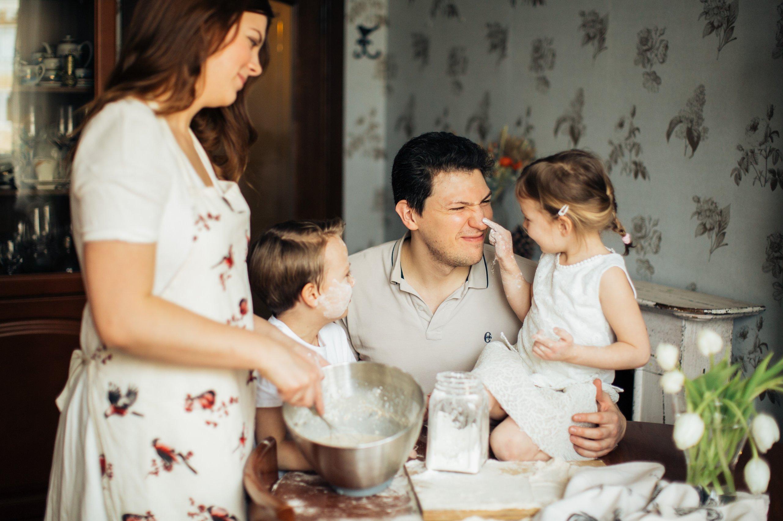 Cum poți primi Baukindergeld pentru copii în Germania