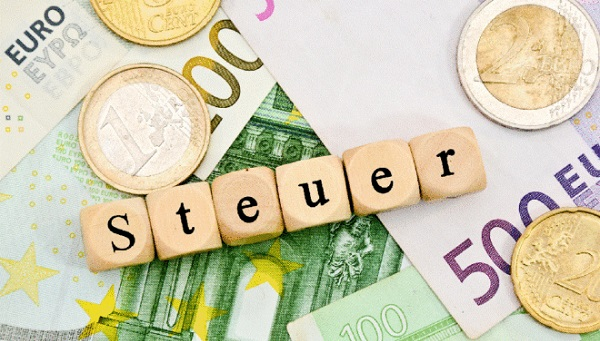 Impozitul pe salariu în Germania-Lohnsteuer